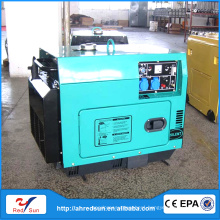 industrial silent diesel generator price list without the engine 3 kw of 220 volts