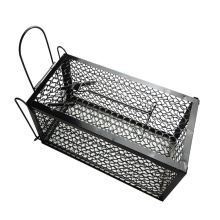 Manufacturer Low Price Humanized Catching Rat And Mouse Animal Trap Cage