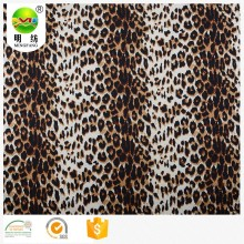 95 polyester 5 spandex printed air layer fabric
