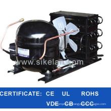 Adw Series Steel Wire Condenser