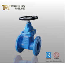 BS5163 Gate Valve for Water