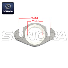 Minarelli 2T Exhaust gasket (P/N: ST04105-0002) Top Quality