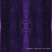 Korea Velvet Spandex Plain Dyed Yarn PD Fabric