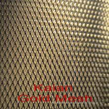 Maillage en or de haute qualité / pure au mesh pureté en 99,99% ---- fournisseur usine 30 ans