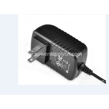 12V AC DC 1.5A Switching Power Adapter