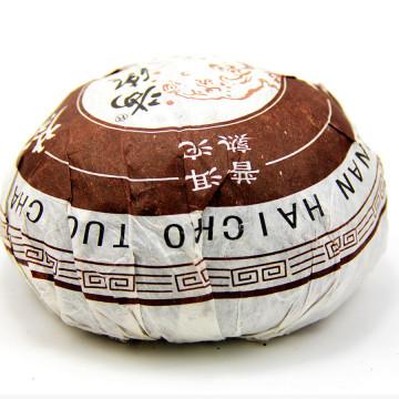 Topo puer maduro de puer chá o chá chinês Pu erh yunnan shu puerh chá pu er perder peso alimentar por atacado, Saúde Cuidados chá liso