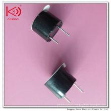 12mm Plug-in 3V 5V 5V Alarme active Buzzer magnétique