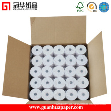 ISO9001 Thermopapierrollen / Papierrolle / POS-Papier