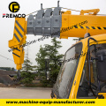 6 Ton Truck Crane Sales To South Africa