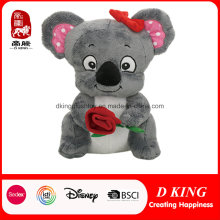 Stuffed Animal Valentine Gift Soft Toy Koala