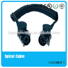 boat trailer winch cable