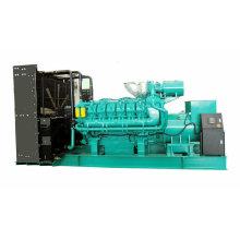 Googol Diesel 1000kw Power Electric Generator Sale