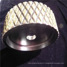 Fabricant professionnel pas cher disques de meulage de béton