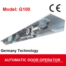 Opérateur de porte automatique CN G100 avec technologie de l'Allemagne