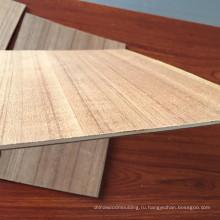 доска для облицовки из тикового дерева