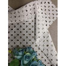 Ivory Lace Fabric bulk