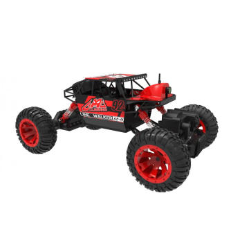 Escalada FPV RC Car
