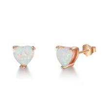 Opal Earring High End Popular jewelry Opal Stone Earrings for Women