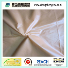 Oil Cire Nylon Taffeta Fabric for Down Garment