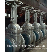 API 600 Single Disc Gate Valve