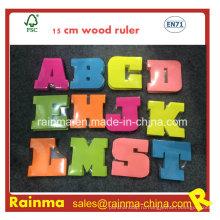 Алфавит записки с хорошим дизайном