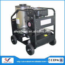 4000PSI electric hot water high pressure cleaner