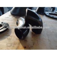 sch40 well welding carbon steel L/R 180 degree elbow