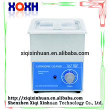 High peformance digital ultrasonic cleaner , super quality double tank ultrasonic cleaning machine