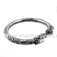 Beautiful Handmade Silver Jewelry Bangle Wholesaler 925 Silver Jewelry Jaipur