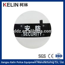 Police Equipment Anti Riot Shield FBP-TS-KL04