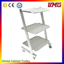 Chariot dentaire de l'unité dentaire chinoise