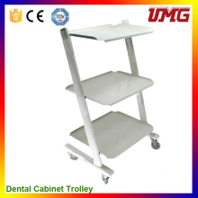Stainless Steel Medical Instrument Cart