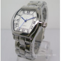 Factory Hot Sale High Quality Stainless Steel Watch