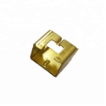 Precision metal stamping industry