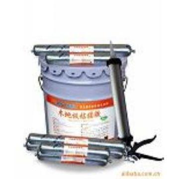 Adhesivo de suelo de madera PU