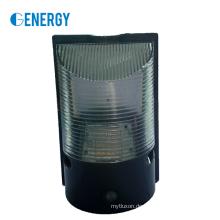 LED-Sicherheit Wand Pack Licht 12W 100 Grad mit ETL