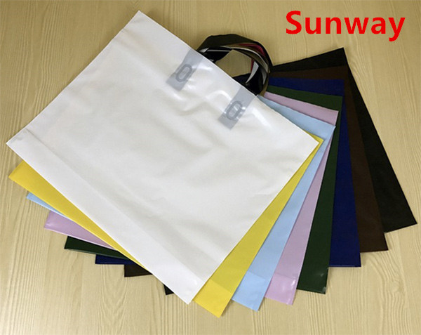 Clothing Packaging Bag