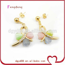 316 stainless steel earring manufacturer