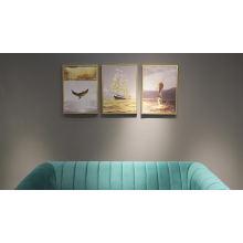 Home Design Wedding Couch Velvet Upholstered living Room Furniture Lounge Modern Sofas