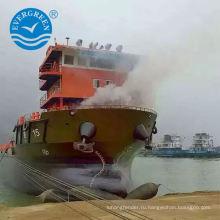 Ниссан х-Трейл ПБ для строительных площадок лодки, запуск Подушка безопасности