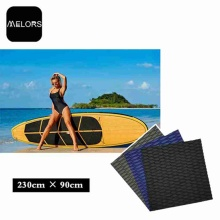 Melors Sup Traction EVA Deck Pad Surf Trackpad
