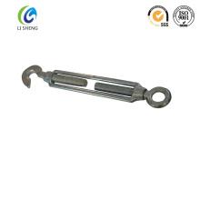 Tornillo de acero tipo m16 comercial