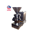 CE Stainless Steel Sesame Seeds Paste Ginder Machine