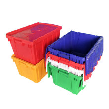 Hot Sale Folding Turnover MovingPlastic Crate, CollapsiblePlastic Crates/