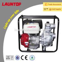 2-дюймовый водяной насос высокого давления с бензиновым двигателем 7,0 л.с.