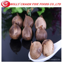 Preventing and curing of cancer solo black garlic