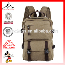 Hot Trend Backpack Waterproof Canvas Backpack