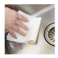Fabric Wiping Rolls Cleaning Cloth For Kitchen