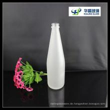 Heißer Verkauf Hj168 1000ml Getränk Glasflasche
