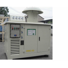 CNG-Kompressor-Tankstelle (DMC-20/200)